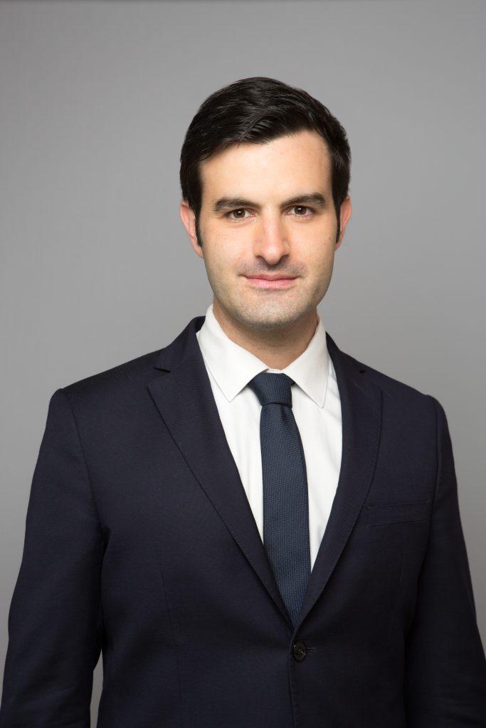 Charles bohbot, avocat